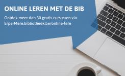 Aanbod online leren