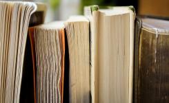 Afgevoerde boeken